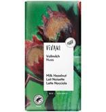 Vivani tablet melk hazelnoten Biologisch