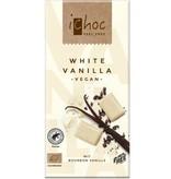 ricechoc white vanilla Biologisch