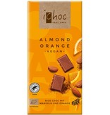 ricechoc almond orange Biologisch