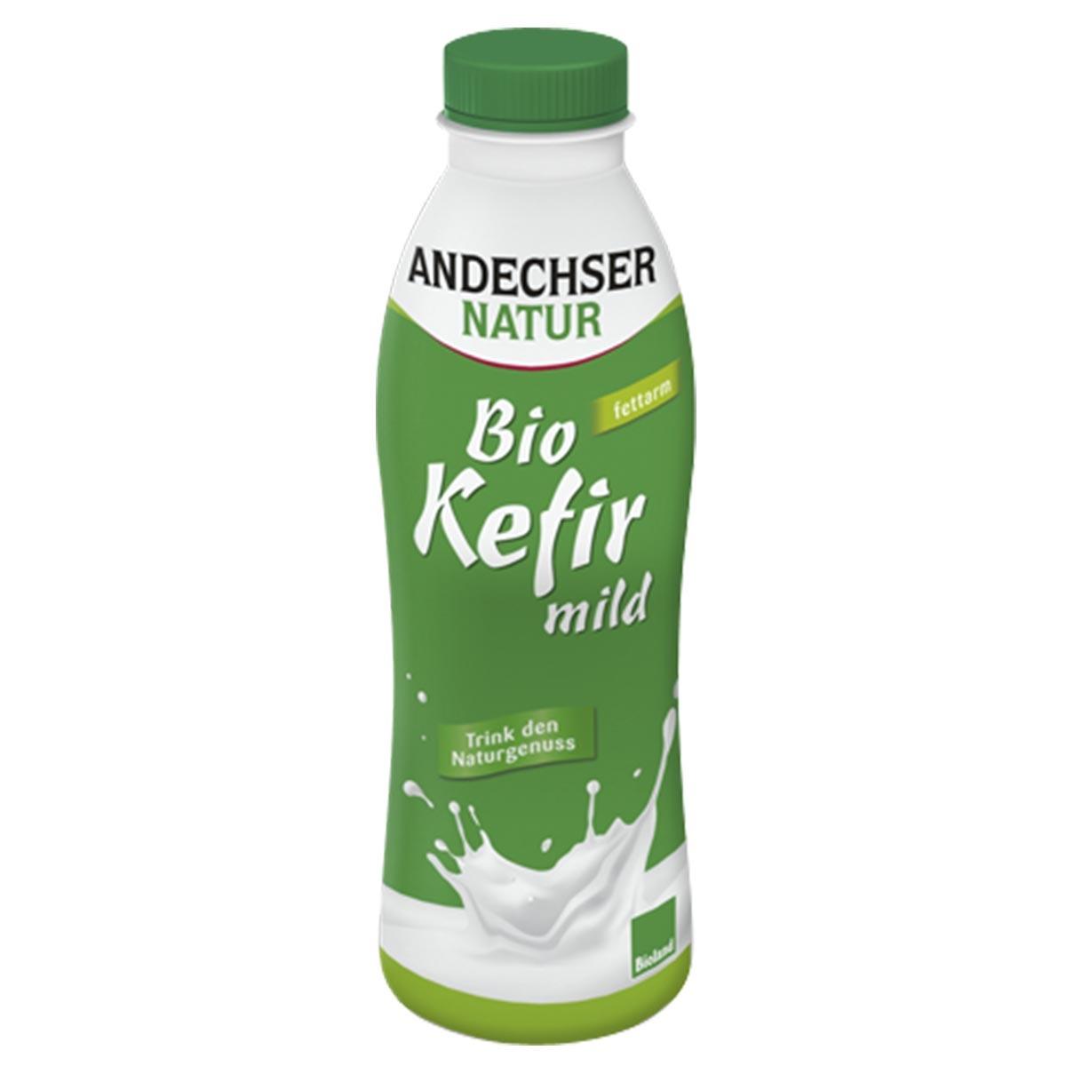 kefir  drinkyoghurt  (6) Biologisch