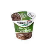 roompudding chocolade Biologisch