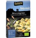 broccoligratin Biologisch