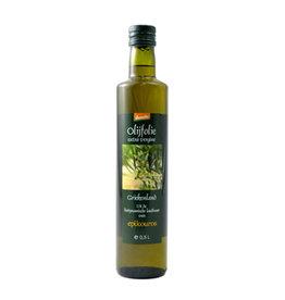 olijfolie extra vergine (mild) BD