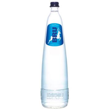 bronwater (koolzuur) Niet-biologisch