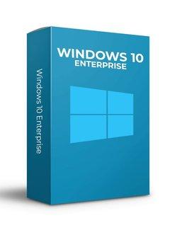 Microsoft Windows 10 - Enterprise
