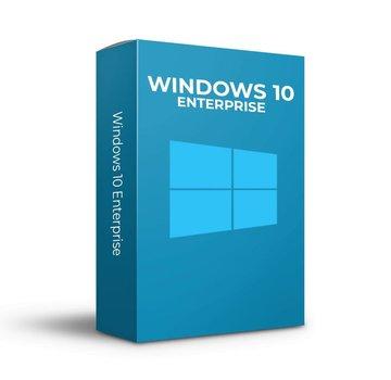 Microsoft Windows 10 Enterprise  - Volume Licentie