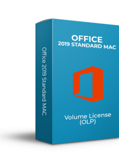 Microsoft Microsoft Office 2019 Standard - Volume Licentie - Voor Mac