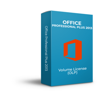 Microsoft Microsoft Office 2013 Pro Plus - Volume Licentie