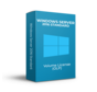 Windows Server 2016 Standard - 16Core  - Volume Licentie - SKU: 9EM-00124
