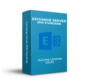 Exchange Server 2010 Standard - Volume Licentie - SKU: 312-04048