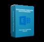 Exchange Server 2013 Standard - Volume Licentie - SKU: 312-04261