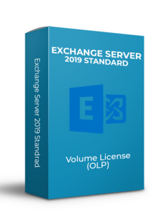 Microsoft Exchange Server 2019 - Standard