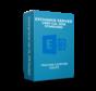 Exchange Server User CAL 2016 Standard - Volume Licentie - SKU: 381-04398