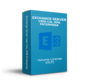 Exchange Server User CAL 2016 Enterprise -  Volume Licentie - SKU: PGI-00685
