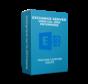 Exchange Server User CAL 2010 Enterprise - Volume Licentie