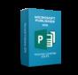 Microsoft Publisher 2019 - Volume Licentie