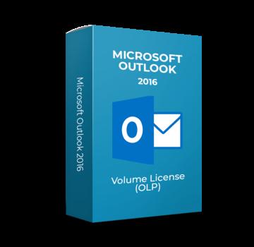 Microsoft Microsoft Outlook - 2016