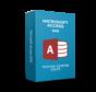 Microsoft Access 2016 - Volume Licentie - SKU: 077-07131