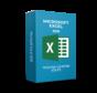 Microsoft Excel 2019 - Volume Licentie
