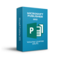 Microsoft Publisher 2013 - Volume Licentie