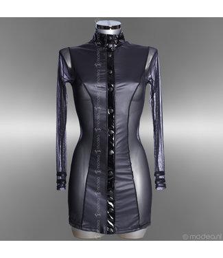"""Modea - moda sensuale Classy Wetlook jurk """"Seducente"""""""