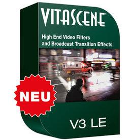 ProDAD ProDAD Vitascene V3 LE - Promo for EDIUS 9 customers
