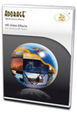 ProDAD ProDAD Adorage Vol 12 HD Effects incl. Plug-ins for EDIUS 9