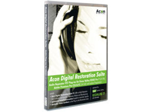 Acon VST Acon Digital Restoration Suite VST Plug-ins for EDIUS