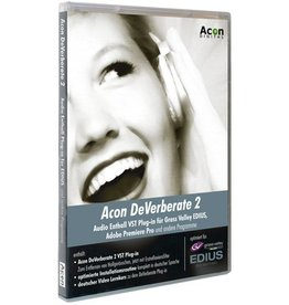 Acon VST Acon Digital Deverberate 2