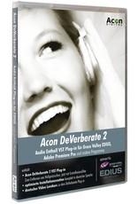 Acon VST Acon Digital Deverberate 2 Upgrade from 1.x