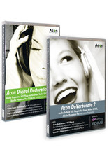 Acon VST Acon Digital Restoration Suite + Deverberate 2 Bundle