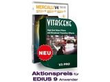 ProDAD ProDAD Vitascene V3 Pro + Mercalli V4 Suite + Promo Plug-ins for EDIUS 9