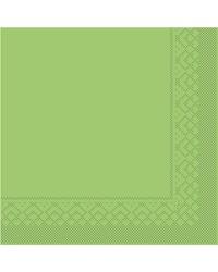 Servet Tissue 3 laags Kiwi 33x33cm 1/8 vouw bestellen