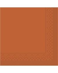 Servet Tissue 3 laags Terra 40x40cm 1/8 vouw bestellen