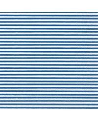 Servet Tissue 3 laags Heiko Blauw 40x40cm bestellen