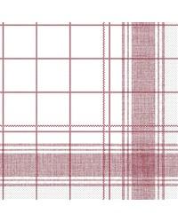 Servet Tissue 3 laags Nadeem Rood 40x40cm bestellen