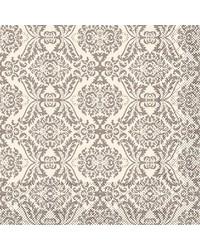 Servet Tissue 3 laags Kiyan Bruin 40x40cm bestellen