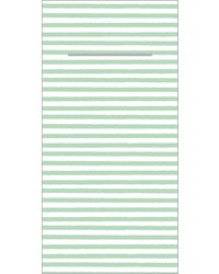 Pocket napkin Airlaid Heiko Mint 40x40cm  65 Gr 1/8 vouw bestellen