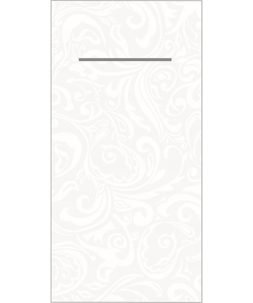 Pocket napkin Airlaid Lias Wit 40x40cm 65Gr 1/8 vouw bestellen