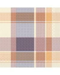 Servet Tissue 3 laags Marc Bordeaux/Blauw 33x33cm bestellen