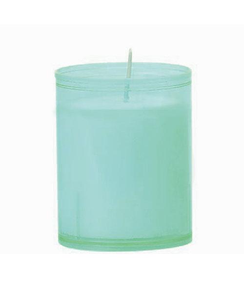 Q-Lights® Original Refills Aquablauw bestellen