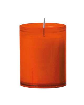Q-Lights® Original Refills Oranje