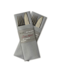 GastroSleeve Grey 7 Languages bestellen