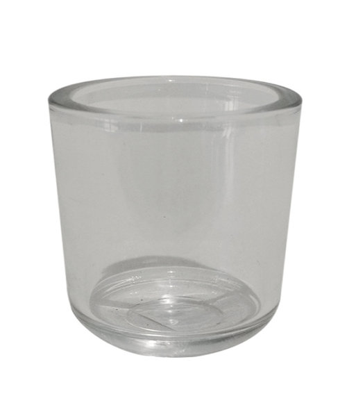 Q-Lights® COCO glass Transparant bestellen