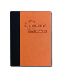 Menukaarten Bi-Color deluxe