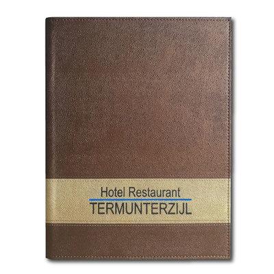 Hotelinformatiemappen