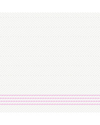 Servet Airlaid Light 24x24cm Lukas Perlgrau/Altrosa bestellen