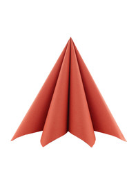 Servet Airlaid Terrakotta 24x24cm kopen