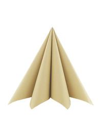 Servet Softpoint 40x40cm Uni Zand 1/4 vouw kopen