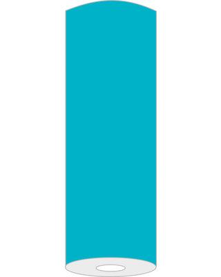 Tafelrol Airlaid Aquablauw 120cm X 40m